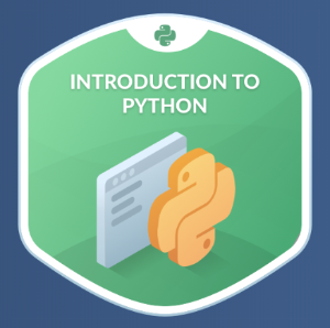 CDI Group Learning: Introduction to Python for Data Science