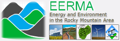 EERMA - Energy and Environment in the Rocky Mountain Area